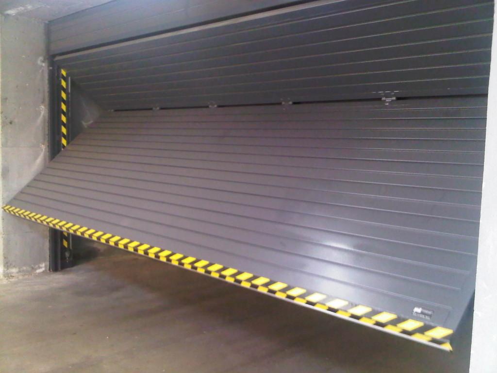 Instalación de puertas automáticas Tarragona